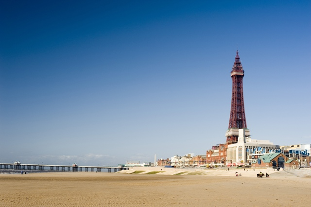 Local Area, Blackpool