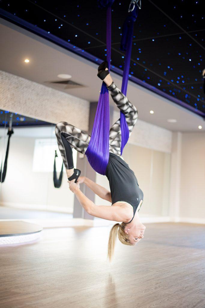 Natalie Arial Pilates