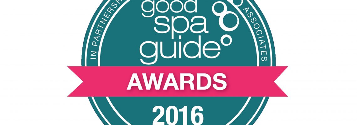 Good Spa Guide Finalists