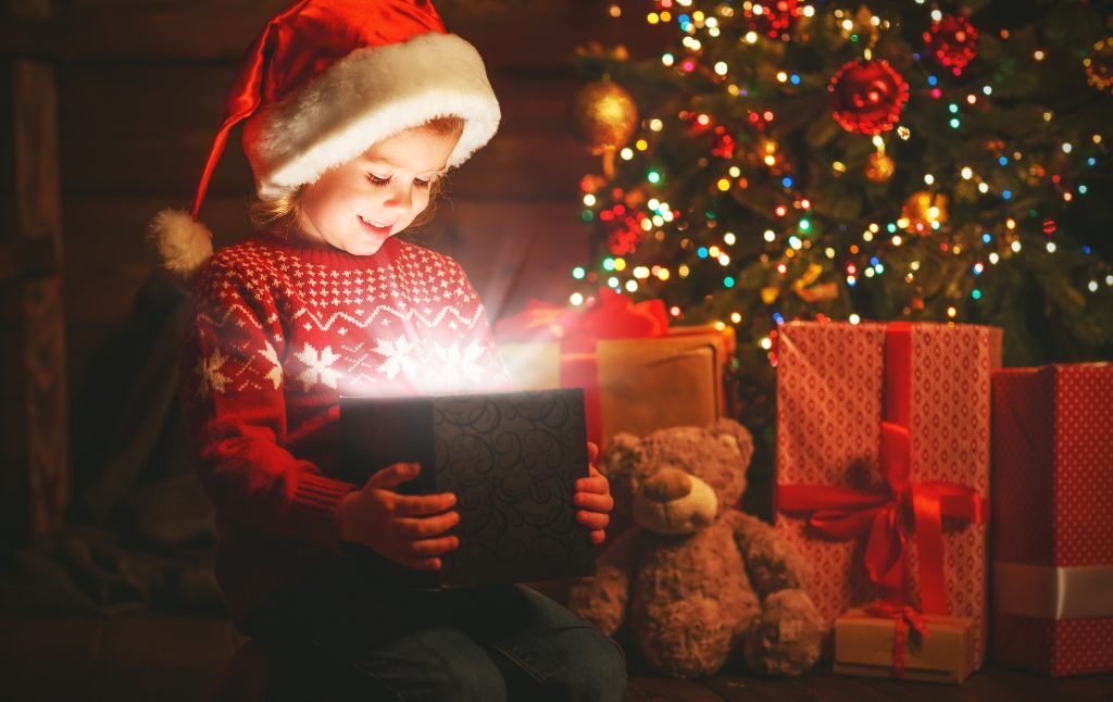 Christmas at Ribby Hall Village