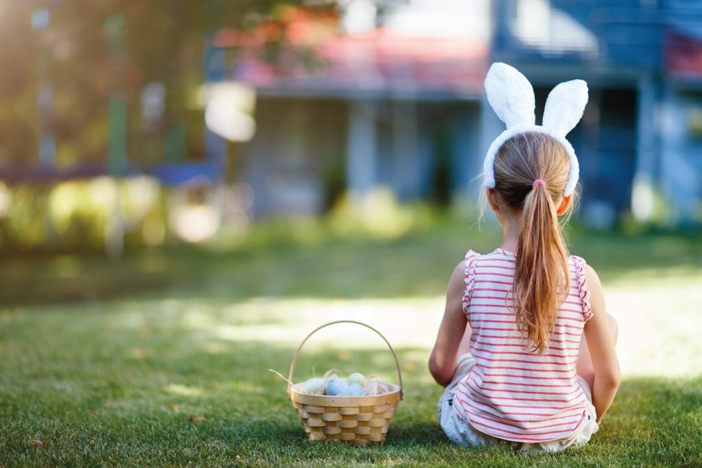Easter Seasonal Breaks