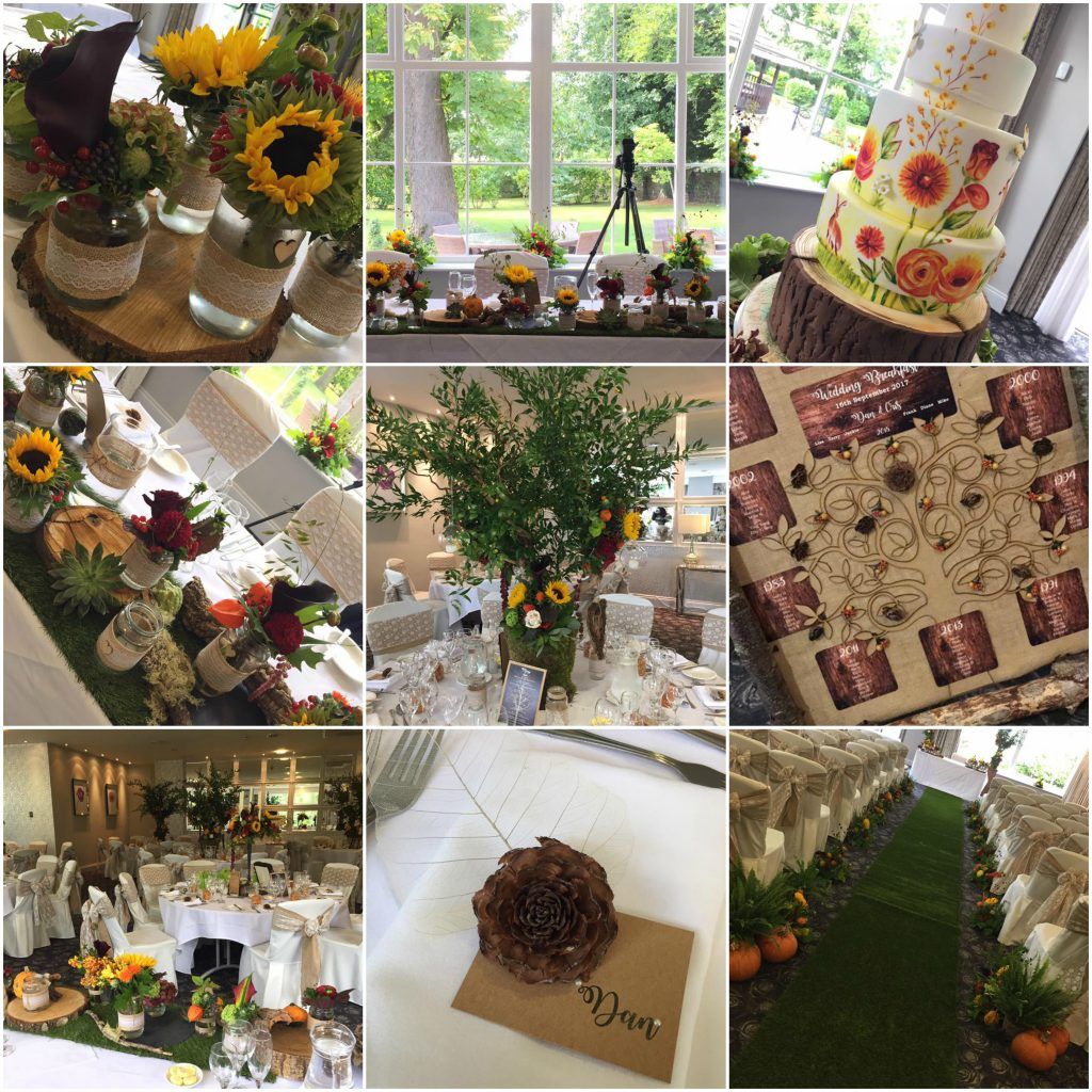Woodland Weddings at Ribby Hall Village
