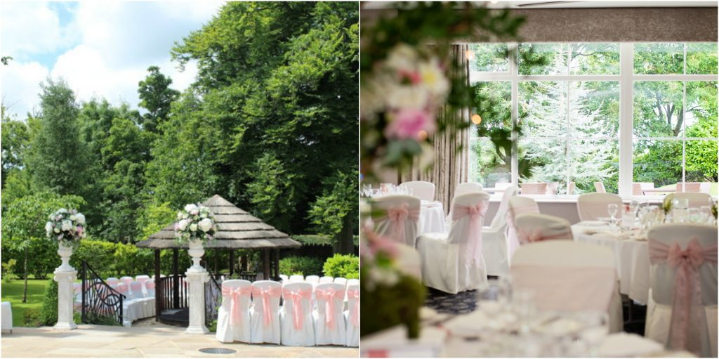 Summer House Weddings