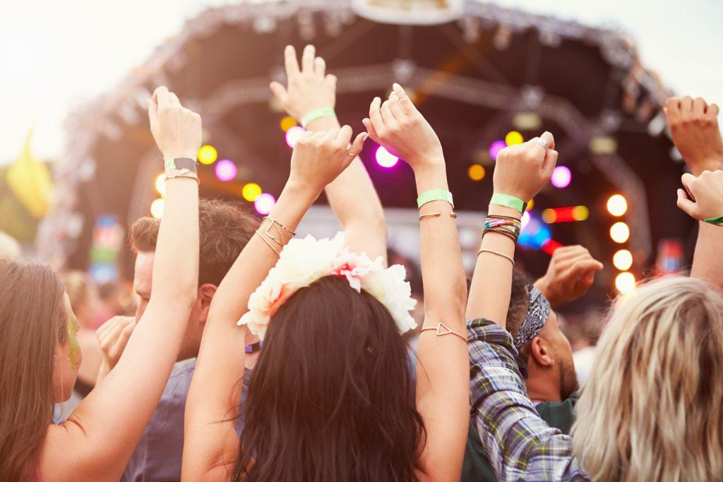 Festival Blackpool