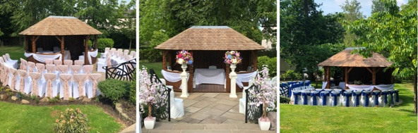 Weddings Summer House