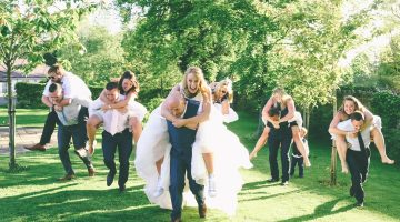 Ribby Hall Village Weddings