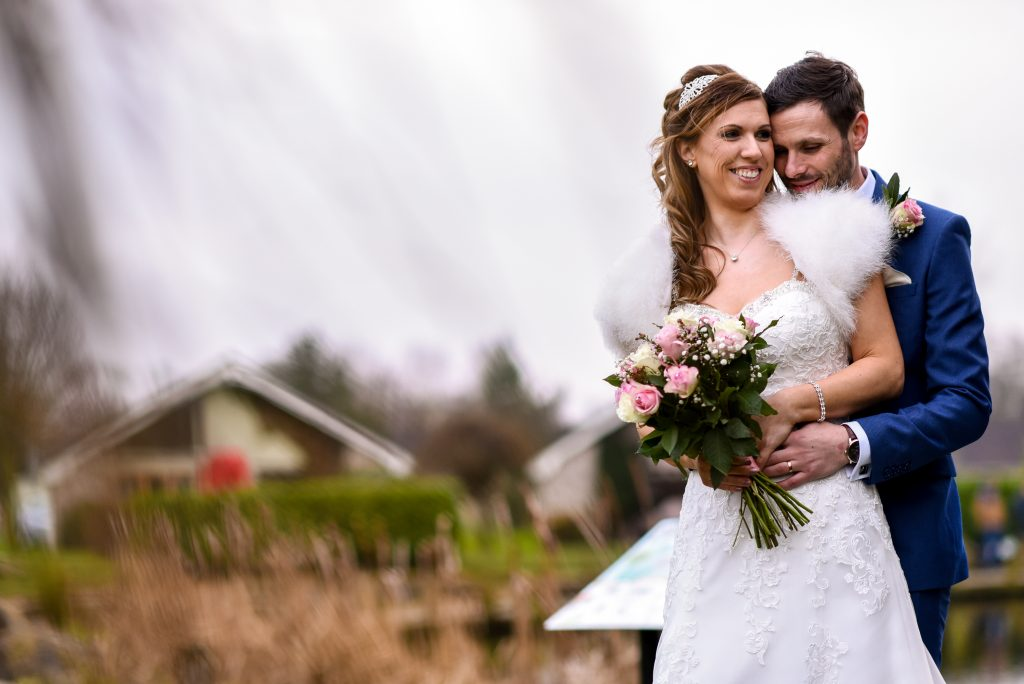 Weddings at Ribby Hall Village