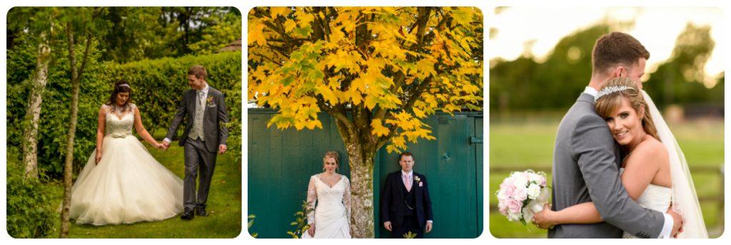 Weddings at Ribby Hall Village