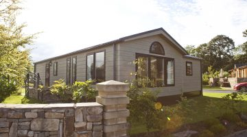 Holiday Homes Lodge